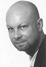 IT Consultant Kai Hartwig