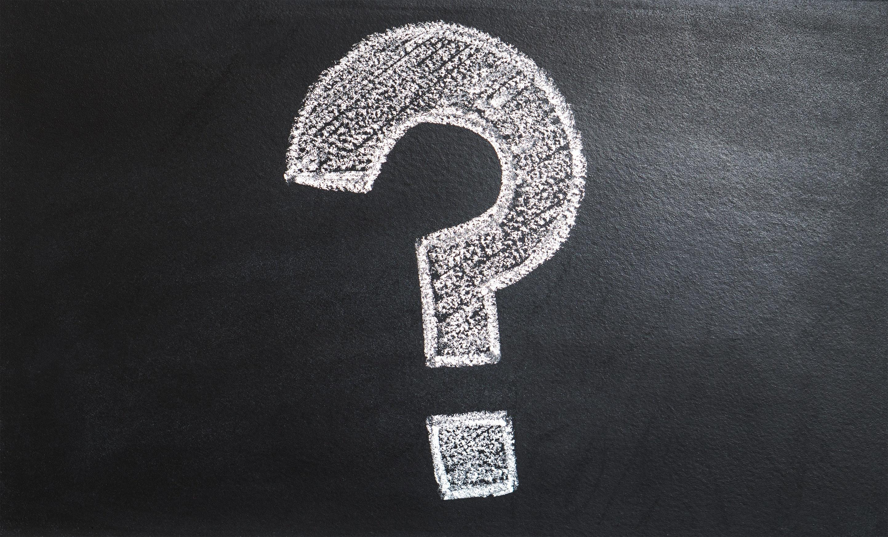 Datenschutz FAQ